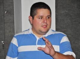 consultor joao paulo foto walter rafael 2 270x202 - Médicos cubanos recebem formação para trabalhar em municípios paraibanos