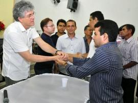 encontro pastores em patos 6 270x202 - Ricardo participa de reunião com ministros evangélicos em Patos