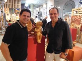 escultura de artesao paraibano sao destaque em novelas da globo 2 270x202 - Esculturas de artesão paraibano são destaque em novelas da Rede Globo