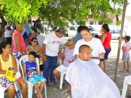 fac realiza acao no bairro do castelo branco foto walter rafael 2 270x202 - Governo promove mais uma Ação Comunitária em João Pessoa