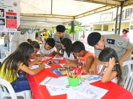 fac realiza acao no bairro do castelo branco foto walter rafael 3 270x202 - Governo promove mais uma Ação Comunitária em João Pessoa