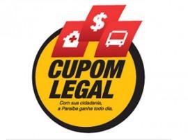 lotep cupom legal logo 270x202 - Cupom Legal sorteia mais prêmios nesta sexta-feira em João Pessoa
