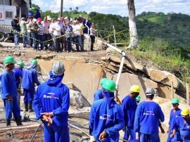 obra de camara foto francisco frança 10 1 270x202 - Em Alagoa Nova: Ricardo inspeciona obras da barragem Camará