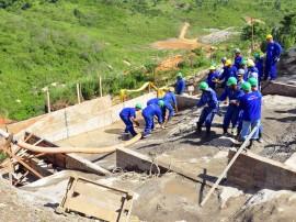 obra de camara foto francisco frança 12 1 270x202 - Em Alagoa Nova: Ricardo inspeciona obras da barragem Camará