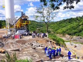 obra de camara foto francisco frança 14 1 270x202 - Em Alagoa Nova: Ricardo inspeciona obras da barragem Camará
