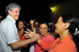 ode itaporanga foto francisco frança 1 270x180 - Ricardo autoriza R$ 10,9 milhões em obras para o Vale do Piancó
