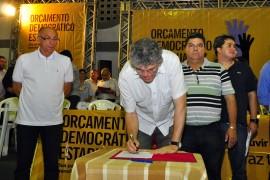 ode itaporanga foto francisco frança 5 270x180 - Ricardo autoriza R$ 10,9 milhões em obras para o Vale do Piancó