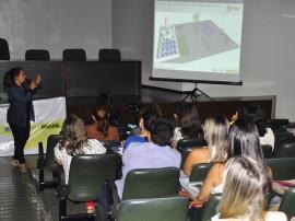 palestrante flavia leite foto walter rafael 2 270x202 - Técnicas do MS orientam municípios sobre Programa Academia da Saúde