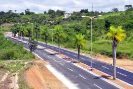 pb 101 estrada da laranja foto francisco frança 3 270x180 - Ricardo inaugura Rodovia da Laranja e beneficia mais de 4 mil pessoas