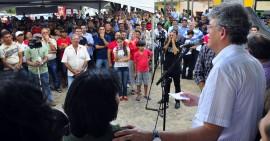 pb 101 estrada da laranja foto francisco frança 8 270x141 - Ricardo inaugura Rodovia da Laranja e beneficia mais de 4 mil pessoas
