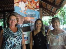 pbtur reuniao gastronimia 1 270x202 - Festival Gastronômico do Conde quer aumentar número de turistas no litoral Sul
