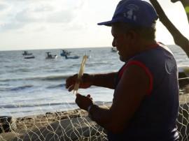 pescador foto roberto guedes 270x202 - Copa do Mundo: Equipe de TV alemã vem à Paraíba produzir documentário