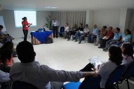 projeto cooperar visita da missao do bird 2 270x179 - Missão do Banco Mundial avalia projetos implantados pelo Governo do Estado em comunidades rurais