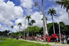ricardo entrega a bombeiro viatura auto plataforma aerea magirus foto roberto guedes 139 270x180 - Ricardo entrega viatura com capacidade de atender prédios de até 50 andares
