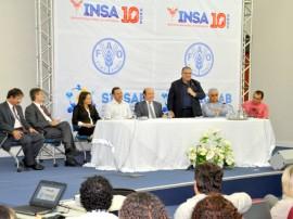 romulo apresenta governo nos 10 anos do insa foto claudio goes 3 270x202 - Rômulo Gouveia prestigia instalação de escritório da ONU na Paraíba