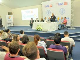 romulo apresenta governo nos 10 anos do insa foto claudio goes 4 270x202 - Rômulo Gouveia prestigia instalação de escritório da ONU na Paraíba