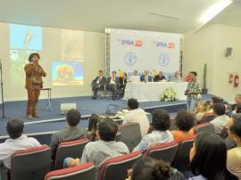 romulo apresenta governo nos 10 anos do insa foto claudio goes 6 270x202 - Rômulo Gouveia prestigia instalação de escritório da ONU na Paraíba