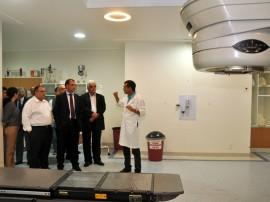 romulo hospital da fap em campina grande foto claudio goes 6 270x202 - Rômulo participa da inauguração de agência do BB e visita Hospital da FAP