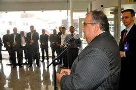 romulo participa de abertura do banco do brasil bb campina grande foto claudio goes 6 270x179 - Rômulo participa da inauguração de agência do BB e visita Hospital da FAP