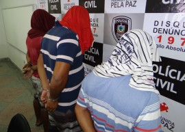 seds pm e pc prende acusados de matar 19 pessoas em santa rita 3 270x193 - Operação integrada das Polícias Civil e Militar prende acusados de 19 homicídios em Santa Rita