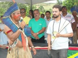 sejel jogos indigenas 2014 foto stefano wanderley 13 270x202 - Jogos Indígenas da Paraíba são abertos oficialmente na aldeia Jaraguá