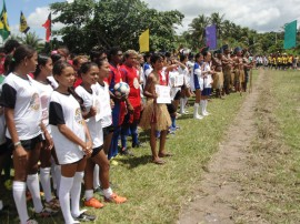 sejel jogos indigenas 2014 foto stefano wanderley 5 270x202 - Jogos Indígenas da Paraíba são abertos oficialmente na aldeia Jaraguá