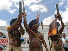 sejel jogos indigenas 2014 foto stefano wanderley 7 270x202 - Jogos Indígenas da Paraíba são abertos oficialmente na aldeia Jaraguá