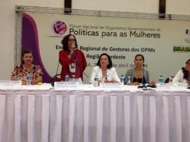 semdh palestra em salvador1 270x202 - Governo do Estado participa de encontro regional dos OPMs, em Salvador
