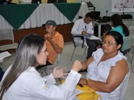 ses faz campanha do dia da voz no edson ramalho foto walter rafael 6 270x202 - Hospital Edson Ramalho participa de atividades alusivas ao Dia Mundial na Voz