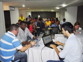 ses mais medicos na paraiba foto walter rafael 13 270x202 - Médicos cubanos recebem formação para trabalhar em municípios paraibanos