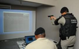 07.05.14 pm paraiba aprimora treinamento 1 270x170 - Polícia da Paraíba aprimora treinamento de tiro com novas tecnologias