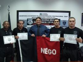08.05.14 wallber virgulino 270x202 - Agentes penitenciários da Paraíba concluem capacitação em Brasília