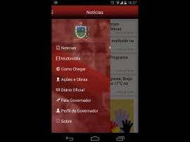 29.05.14 aplicativo do site do governo para celulares foto walter rafael 8 270x202 - Governo lança primeiro aplicativo oficial para smartphones do Norte-Nordeste