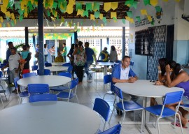 30.05.14 seap contruindo a liberdade escola debora duarte fotos antonio david 11 270x192 - Reeducandos trabalham na manutenção de escolas estaduais da Capital