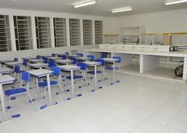 AFP0275 270x192 - Governo do Estado entrega reforma e ampliação de escola em Itabaiana
