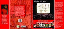 ARTE CAPA LIVRO 270x124 - Com apoio do FIC, livro destaca o cangaço nos folhetos de cordel e no cinema