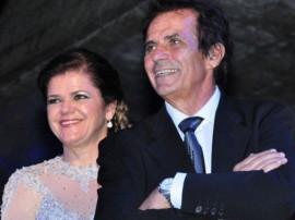 Ajalmar Maia e Rilávia Cardoso 270x202 - Governo do Estado apoia sexta edição do Troféu Gonzagão nesta quarta-feira