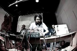 Baile Muderno Chico Correa1 270x180 - Debate e música encerram o Circuito Cultural no domingo