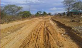 CACIMBAS PMC 11 270x158 - Governo do Estado autoriza estrada que vai tirar Cacimbas do isolamento asfáltico