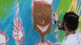 Coletivo Graffiti Paraíba 270x151 - Escurinho e Coletivo Tanz são atrações do Circuito Cultural nesta sexta-feira