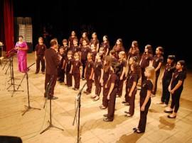 Coral infantil 270x202 - Coro infantil da OSPB abre vagas para novos integrantes