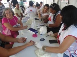 DSC00965 270x202 - Hospital de Trauma de João Pessoa realiza ação social em Mangabeira
