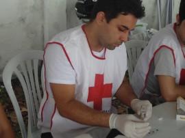 DSC00981 1 270x202 - Hospital de Trauma de João Pessoa realiza ação social em Mangabeira