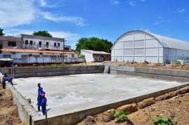 Diego Nóbrega Obras no Lyceu1 270x178 - Estado constrói piscina semiolímpica e três ginásios em complexo escolar