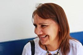 ENTREVISTADA Maria das Graças Pereira FOTO Ricardo Puppe 270x180 - Governo do Estado inicia Semana Estadual de Doação de Leite Materno