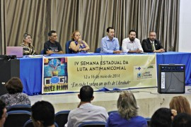 EXPOSIÇÃO FOTO Ricardo Puppe 543 270x180 - Secretaria de Saúde realiza atividades da 4ª Semana de Luta Antimanicomial