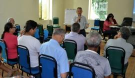 Eleiçao Comite do Rio Paraíba Chico Lopes1 270x156 - Novos membros do Comitê da Bacia do Rio Paraíba vão representar 85 municípios