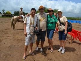 Equipe do Documentário 270x202 - Documentário sobre vaqueiros aboiadores será lançado em São José dos Ramos