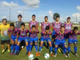 EscolinhadoMescias 270x202 - Sete jogos abriram oficialmente a Copa Paraíba Sub 15
