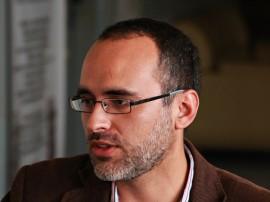 FOTO Ricardo Puppe 2 PERSONAGEM FERNANDO NUNES PORTAL 1 270x202 - Governo realiza conferência para discutir política de saúde do trabalhador